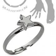 Inel cu Marime Reglabila pentru Deget Mana sau Picior INF-045