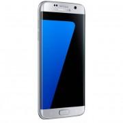 "Samsung Smartphone Samsung Galaxy S7 Edge Sm G935f 32gb Octa Core 5.5"" Dual Edge Super Amoled Dual Pixel 12 Mp 4g Lte Refurbished Silver Titanium"