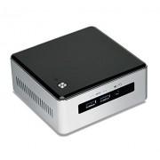 Barebone Intel NUC BLKNUC5I5MYHE, i5-5300U, 2x miniDP, BULK