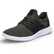 Buiten licht stretch sport casual schoenen voor mannen (kleur: Army Green size: 40)