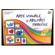 Arte vizuale si abilitati practice pentru clasa a II-a