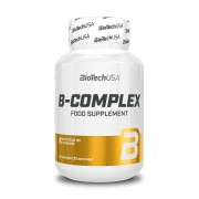 Biotech B-Complex 60 kapszula