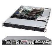 Supermicro Server Chassis CSE-815TQC-605CB