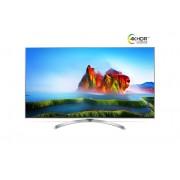 """TV LED, LG 60"""", 60SJ810V, Smart, webOS 3.5, Active HDR, 360 VR, 2800PMI, WiFi, UHD 4K +подарък 5 ГОДИНИ ГРИЖА ЗА КЛИЕНТА"""