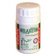 Vita Crystal Relaxetin Forte kapszula - 60 db