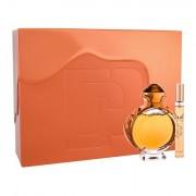 Paco Rabanne Olympéa Intense confezione regalo Eau de Parfum 80 ml + Eau de Parfum 10 ml da donna