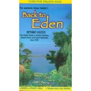 Back to Eden Trade Paper Revised Edition, Paperback