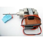 D4612AAA21 / D4612AAA01 Hűtőventillátor motor