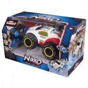 Nikko Nano VaporizR 2 piros távirányítós autó NIKKO JÁTÉKOK