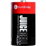 ThumbsUp Notfallladegerät für Smartphones im Batterie-Design