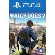 Ubisoft Watch Dogs 2 - PS4 - BE