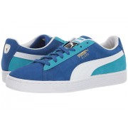 PUMA Suede Classic Kokono Surf the WebPuma WhiteCaribbean Sea