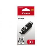 Canon PGI-550XL bk, PGI550XL bk inktpatroon origineel