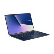 "Asus ZenBook 14 UX433FN-A5110R 35.6 cm (14"") LCD Notebook - Intel Core i5 (8th Gen) i5-8265U - 8 GB - 512 GB SSD - Windows 10 Pro 64-bit - 1920 x 1080 - Tru2Life"