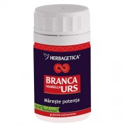 Herbagetica BRANCA MARELUI URS 70 CPS+30 CPS