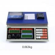 EB RC CellMeter-7 Digital Battery Capacidad De Verificación Para LiPo LiFe Li-ion Nicd NiMH - Negro