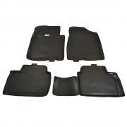 Covorase Kia Ceed 3 Sw 2012- , presuri tip Tavita BestAutoVest, 4 buc. Kft Auto