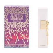 Justin bieber - the key eau de parfum - 50 ml