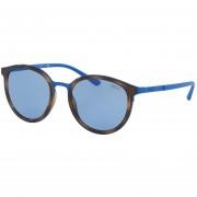 Gafas Ralph Lauren PH3104-931872-50 Metal Azul Hombre