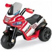 Peg Perego Moto elettrica per bambino ducati desmosedici raider