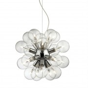 Lampa living moderna pentru tavan Ideal Lux - Dea SP20
