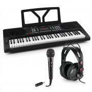 SCHUBERT Etude, 300 йоника слушалки микрофон адаптер (PL-30883-31457)