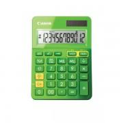 Calcolatrice da tavolo Canon LS-123K - 300552 Calcolatrice da scrivania con display da 12 cifre di colore verde funzioni calcolo tasse, calcolo costante, gran totale in confezione da 1 Pz.
