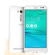"Smartphone, Asus ZenFone ZB552KL, 5.5"", Intel Quad (1.3G), 2GB RAM, 16GB Storage, Android, Silver (90AX0074-M00580)"
