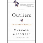 Outliers: The Story of Success (Gladwell Malcolm)(Paperback) (9780316017930)
