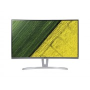 "Monitor VA, ACER 27"", ED273Awidpx, Curved, LED, 4ms, 100Mln:1, DVI/HDMI/DP, FullHD (UM.HE3EE.A01)"