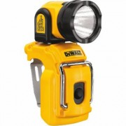 DEWALT Cordless LED Work Light - 12 Volt, 130 Lumens, Model Model DCL510