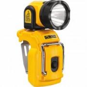 DEWALT Cordless LED Work Light - 12 Volt, 130 Lumens, Model Model DCL510