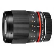 samyang 300mm f/6.3 ed umc cs - nero - fuji x - 2 anni di garanzia