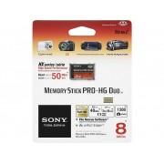 Sony MS PRO Duo-Kort Sony Pro-HG Duo HX 8 GB