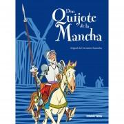 Don quijote de la mancha, 2 (el libro de bolsillo - bibliotecas de autor - biblioteca cervantes)
