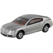 Tomy Tomica No 115 Bentley Continental GT 2010 1/61