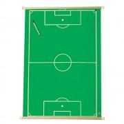 Tabla antrenor fotbal 100x67 cm