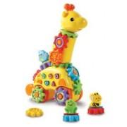 VTech Zooz ma girafe à engrenages magiques