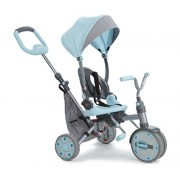 Little Tikes Fold 'N Go 5-in-1 Trike - Sky Blue
