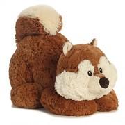 Acorn Chipmunk Tushie Plush Stuffed Animal