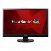 "ViewSonic VA2246M-LED Monitor 22"" LED-Lit LCD, Full HD 1080p, DVI/VGA, Speakers, VESA"