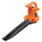 Sopladora Aspiradora Electrica BV25 Black And Decker