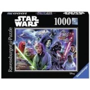 Puzzle Star Wars Collection Iii 1000 Pcs