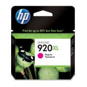 HP 920XL Magenta Officejet Ink Cartridge Use in selected Officejet Pro printers