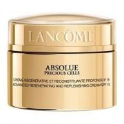 Lancome Absolue Precious Cell Advanced Replenishing Cream, Denný krém na všetky typy pleti - 50ml