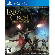 Lara Croft And The Temple Of Osiris + Seasons Pass PS4