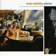 Brad Mehldau - Places (0093624769323) (1 CD)