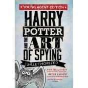 Harry Potter and the Art of Spying: Young Agent Edition, Paperback