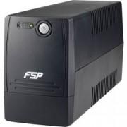 FSP Fortron UPS záložní zdroj FSP Fortron FP1000, 1000 VA