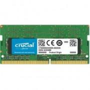 Crucial DDR4 SODIMM 1x16GB 2400 - [CT16G4SFD824A]